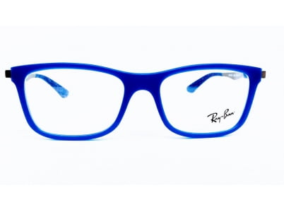Ray Ban  Junior RB1549 3655 48 Oculos de Grau